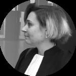 Adeline Parant avocat au barreau de l'Ariège